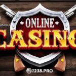 Chơi tại 123B Casino không bao giờ bị bắt